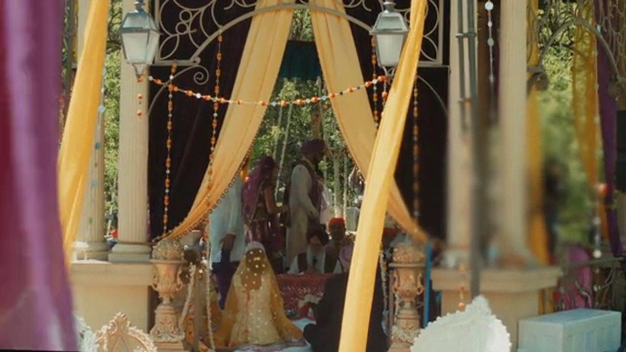 Jawad wedding