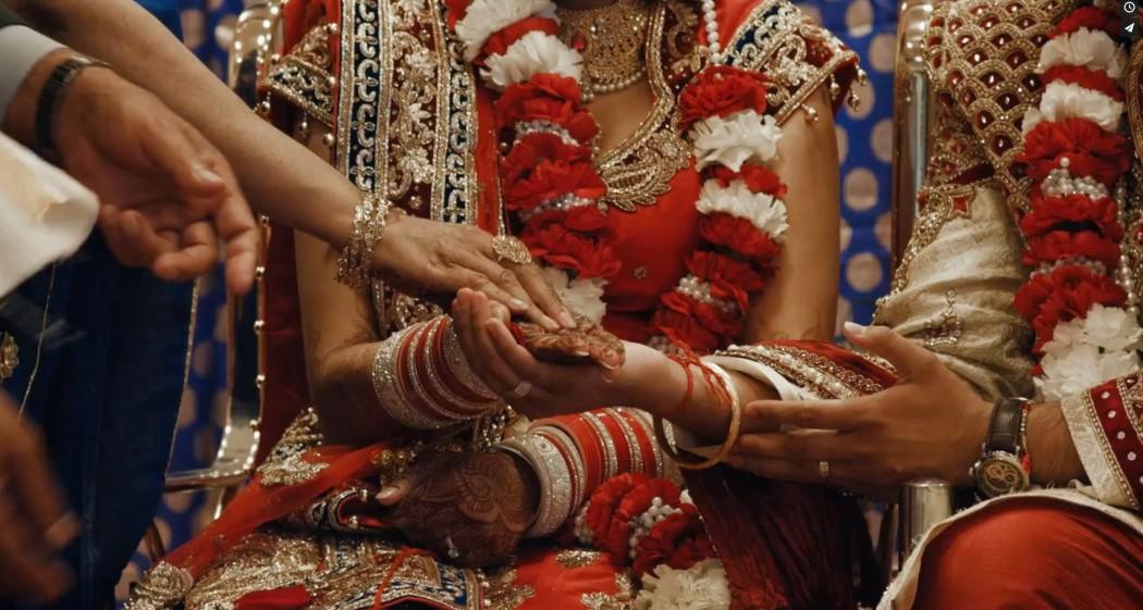 Bhavi + Nina
